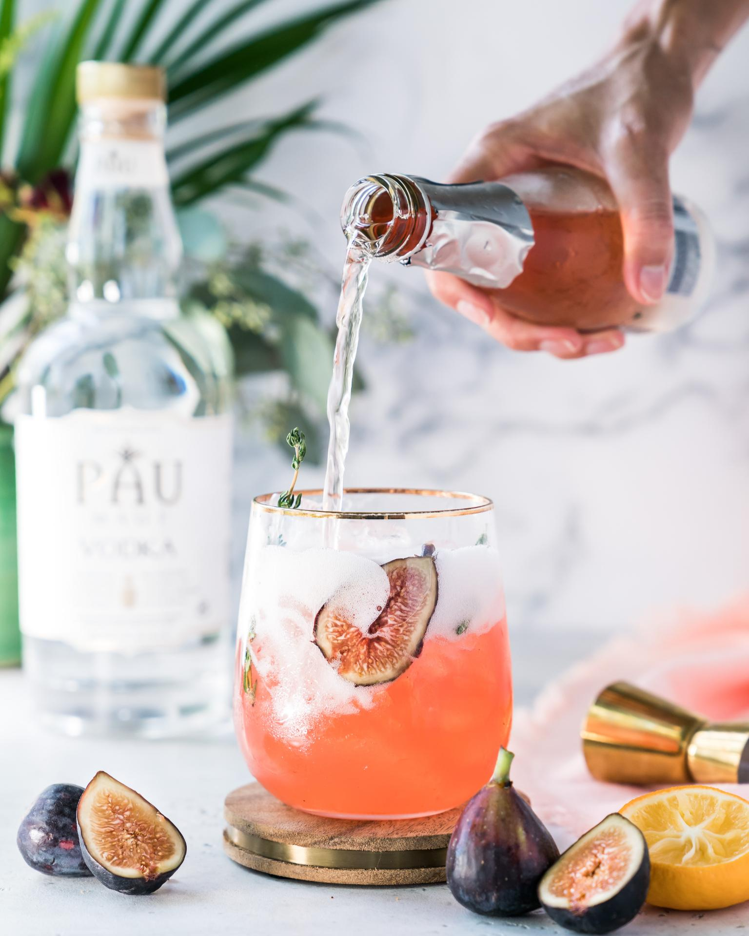 pau maui cocktail