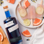 Empress Gin Popsicles