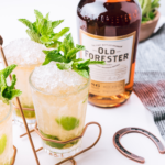 Old Forester Mint Julep